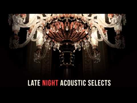 Jack & Diane - John Mellencamp´s song (acoustic version) - Late Night Acoustic Selects