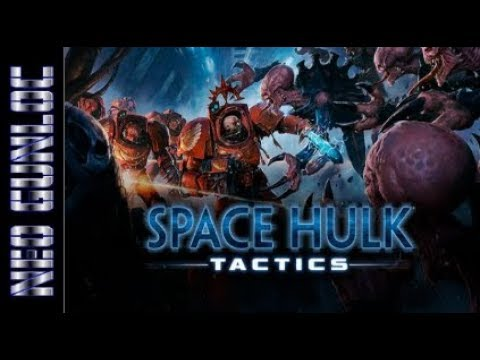 Space Hulk: Tactics - Part 1 |