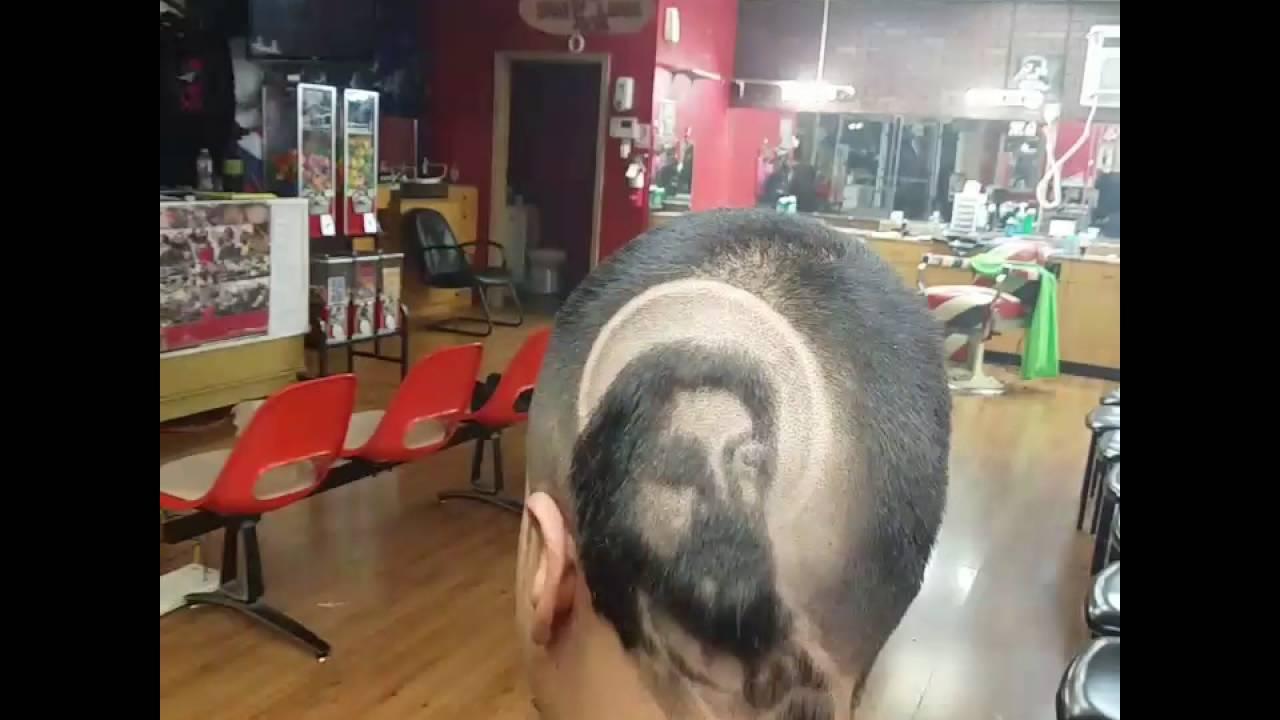 Jesus Hair Designstom San Antonio Texas Youtube
