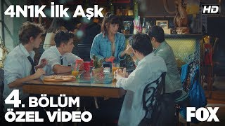 Video Oyun başlasın! 4N1K İlk Aşk 4. Bölüm download MP3, 3GP, MP4, WEBM, AVI, FLV November 2018