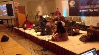 "Indian Classical Music - sound by ""Jackpot Sound Entertainment"" JSE"