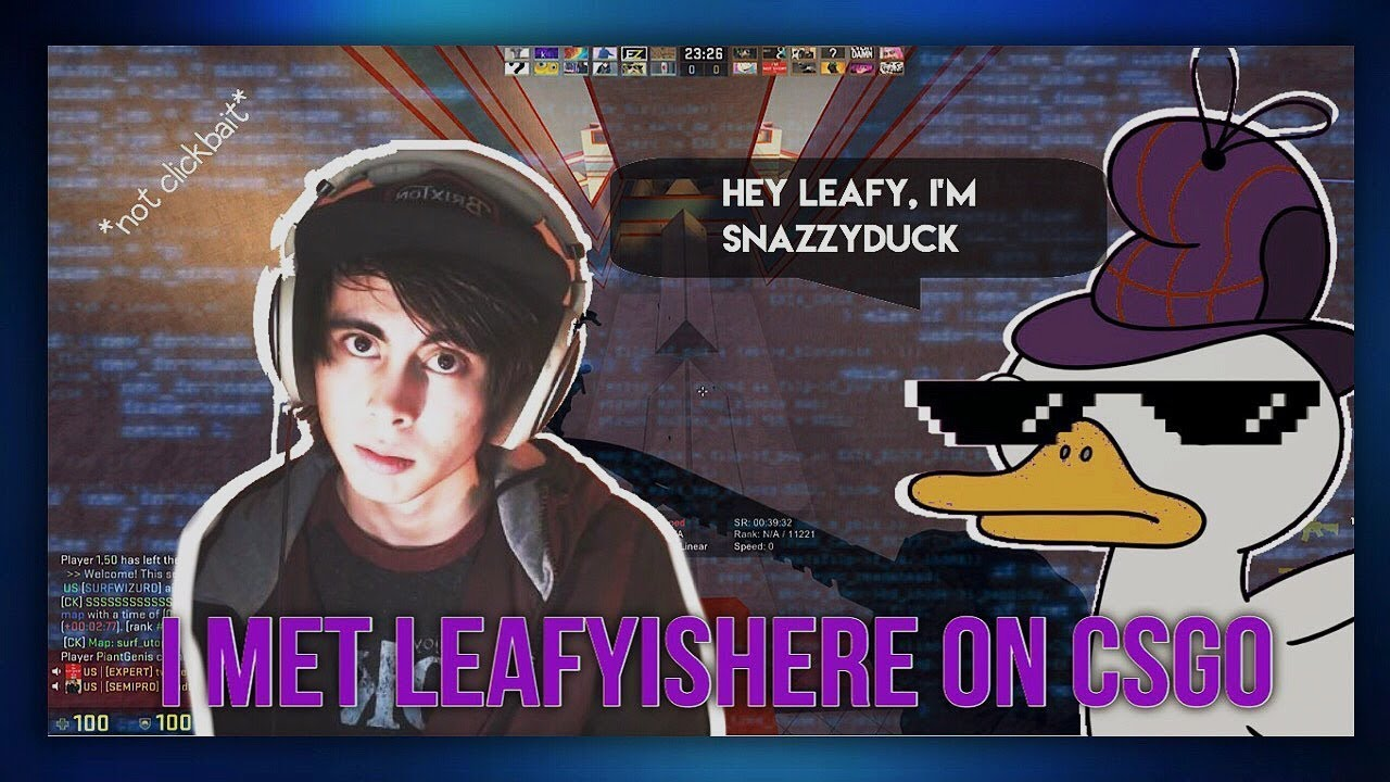 Leafyishere csgo betting paddy power each way first goal scorer betting rules