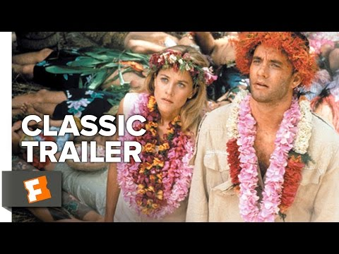 Joe Versus The Volcano (1990) Official Trailer - Tom Hanks, Meg Ryan Comedy HD