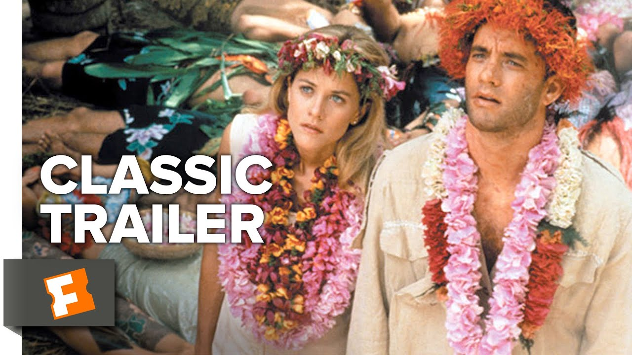 Download Joe Versus The Volcano (1990) Official Trailer - Tom Hanks, Meg Ryan Comedy HD