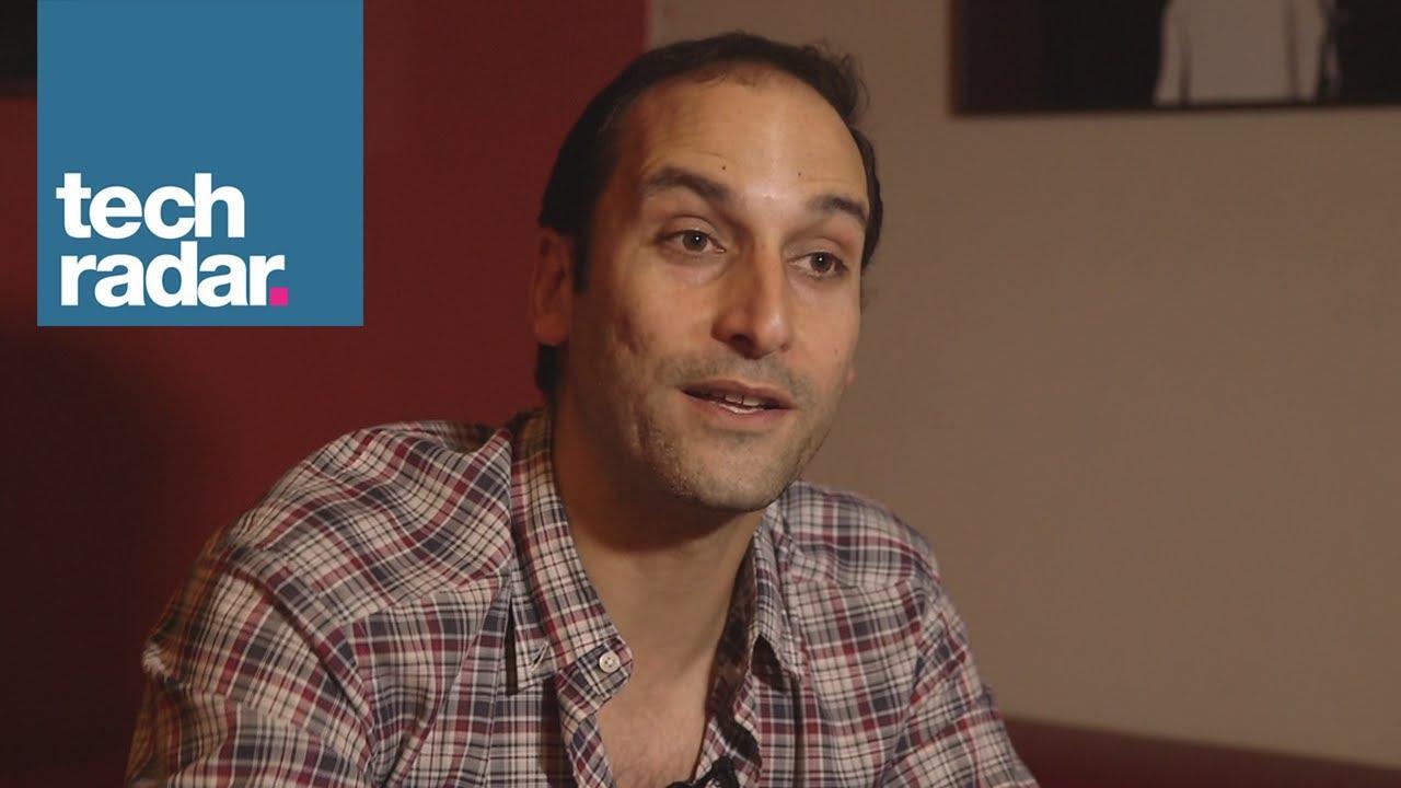 TechRadar Talks: Xbox Entertainment Studio Chief talks Xbox One, Xbox storytelling & Halo image