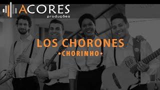 Los Chorones • Trem das Onze cantada