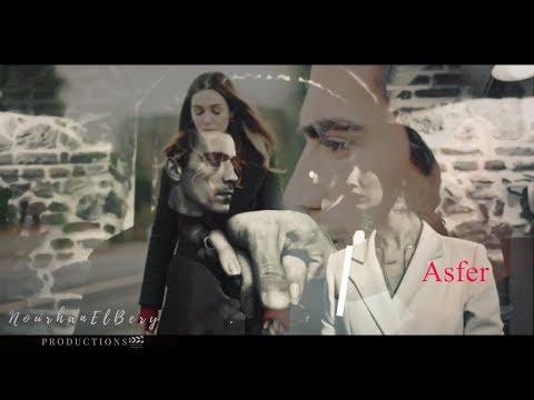 #Asfer - Bende Bir Ask Var- أنا أيضاً لدي حب  💔💔 (Reupload)