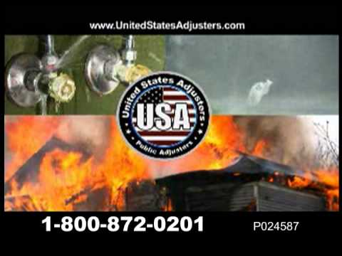 United States Adjusters, National Public Insurance Adjusters, Loss Consultants, Insurance Appraisers