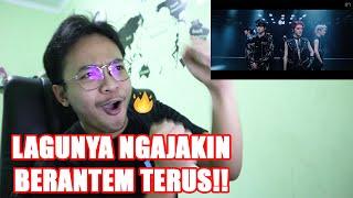 Baixar VISUAL JAEHYUN GILA!! NCT 127 - PUNCH MV REACTION!!