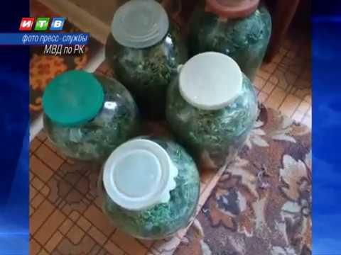 МВД Республики Крым: Полицейские выявили два факта незаконного хранения наркотиков