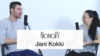 Syövän selättänyt Jani Kokki | AlonaTV
