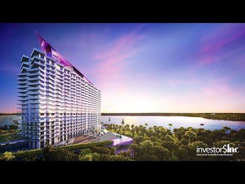 Apartamentos em ORLANDO: PH Premiere Hotel & Spa | Investor$Inc