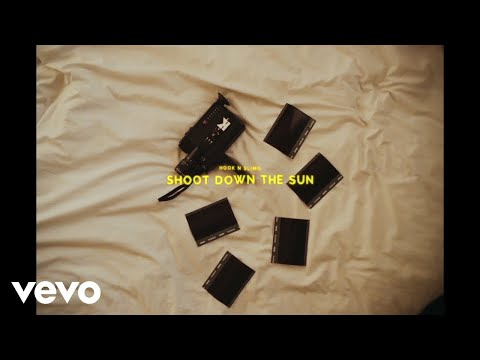 Hook N Sling - Shoot Down The Sun (Lyric Video)