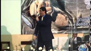 Pr. Humberto Schimitt - Construir ou destruir a sua família: Você decide. Parte 2