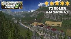 LS17 Mapvorstellung II Ab in die Berge ! Tiroler Alpenwelt