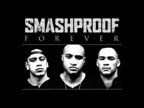 SMASHPROOF -Survivor ft Pieter T