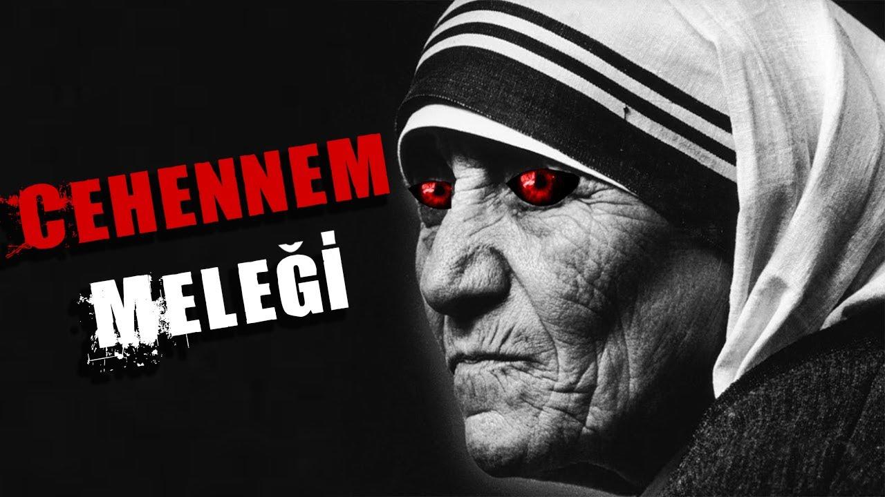 Hristiyanların Gizledikleri Rezil Kadın: Rahibe Teresa