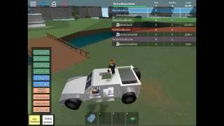 Ghostbuster Tycoon Part 2/Roblox