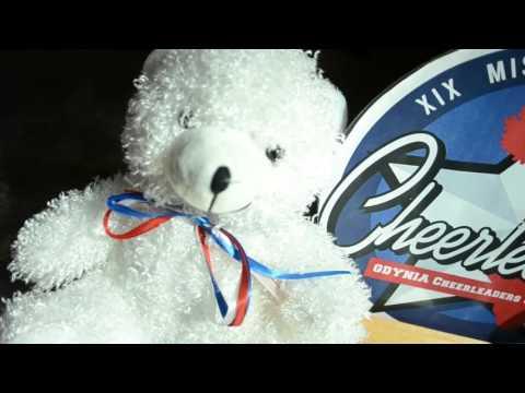 XIX Mistrzostwa Polski Cheerleaders   Gdynia Cheerleaders Cup 2016, Gdynia 09 10 kwietnia 2016 part7