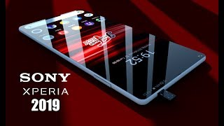 Upcoming Sony Xperia A Edge 2019 Will Surprise You with triple camera - Conept By Imqiraas Tech