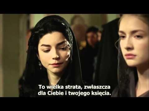 Wspaniałe Stulecie 274 275 napisy pl