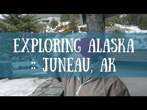 Exploring Alaska :: Juneau, AK