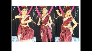 Video Aigiri Nandini Dance Choreography | Mahishasura Mardini | Durga Puja | Antara Bhadra download MP3, 3GP, MP4, WEBM, AVI, FLV Desember 2017