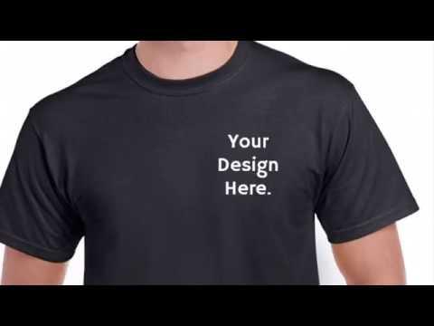3c1d224f28652 Custom Tees Sydney CBD Urgent | Express Custom Printed T Shirts ...