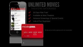 MoviePass CEO Explains Selected Movies Policy (And My Response to it)