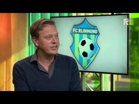 FC Rijnmond van 21 oktober 2016