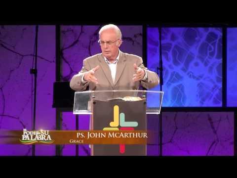 Pastor John MacArthur - Predicad La Palabra (Traducido Al Español)