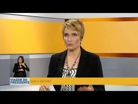 Presidente Temer concede entrevista à agência de notícias Reuters