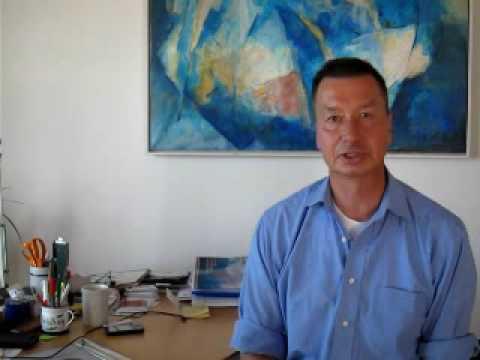 Meeting Greenlanders - Hans Kristian Olsen