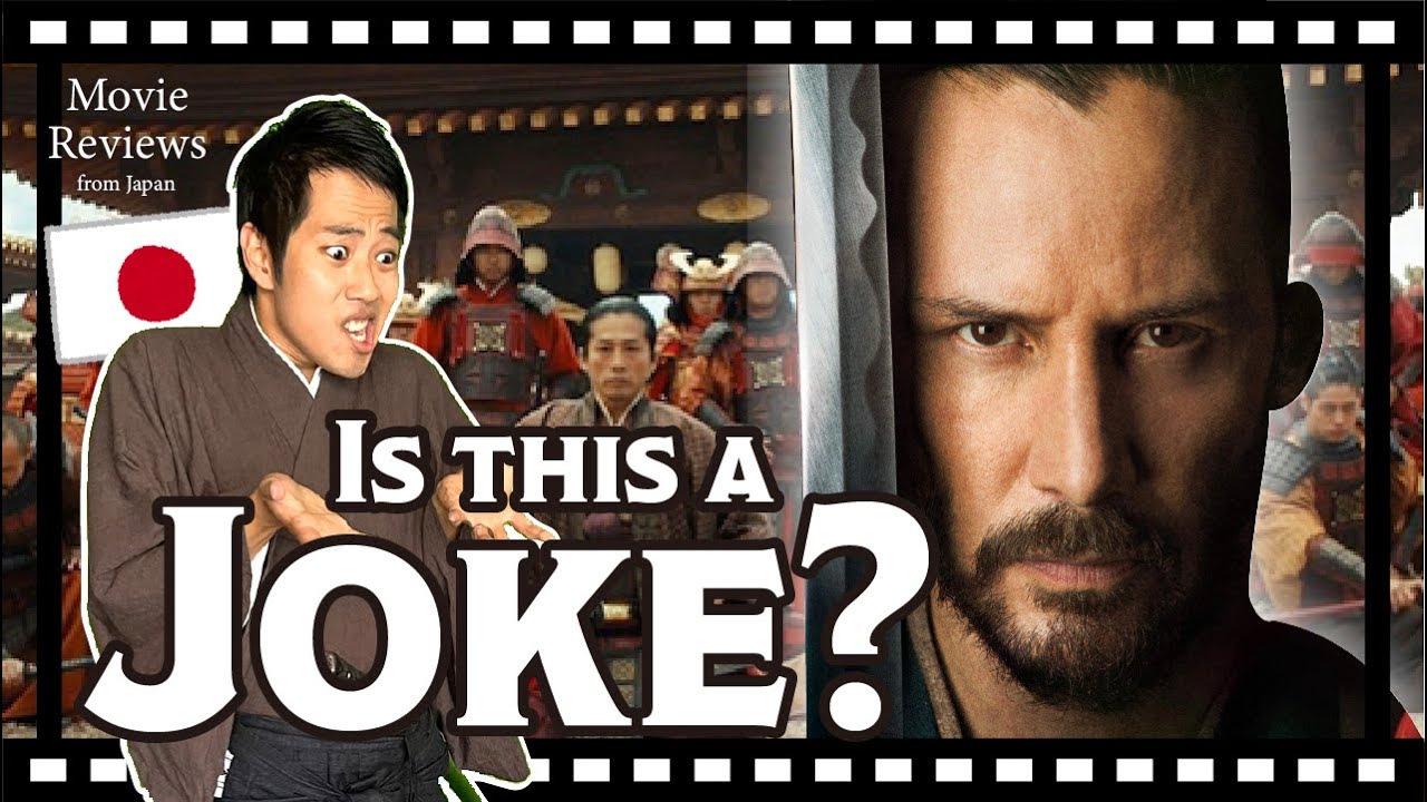 """Download [Movie Review] 3 reasons why I DON'T recommend """"47 Ronin!"""" How it makes Japanese people sick & angry"""