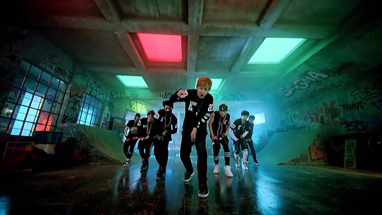 Cute Girl N Boy Wallpapers Mv Bts 방탄소년단 No More Dream Dance Ver Youtube