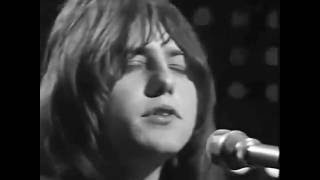 King Crimson's rare TV performance.
