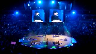 Your Presence Is Heaven - Israel Houghton - Hillsong Conference 2012