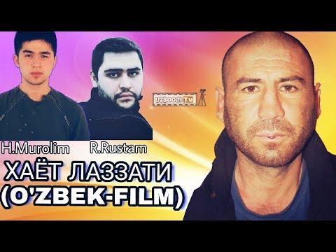 Юкотилган хайот узбек филм