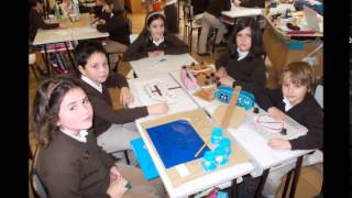 C. Valladolid DFC 1  La naturaleza en el colegio 3ºEP
