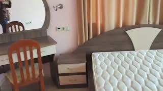 Просторная двухкомнатная квартира в элитном комплексе Lesso