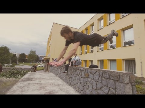 Parkour and Freerunning 2017 - Take Your Time