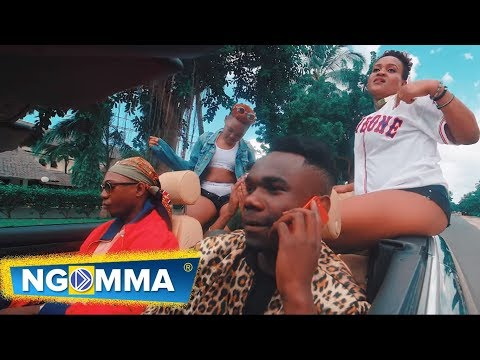 Nacha Ft Gnako // Boss Mpya // Official Video