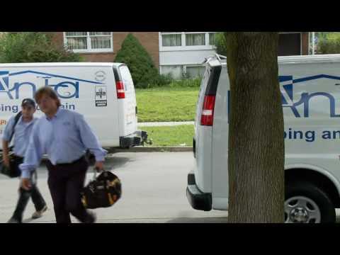 Plumbing & Drain Services in Celina