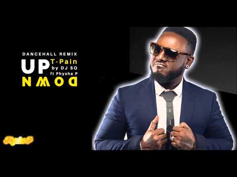 TPain  Up Down Dancehall Remix FREE Download