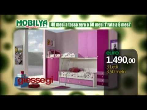 Nuove offerte da mobilya megastore gennaio 2011 youtube for Mobilya arredamenti