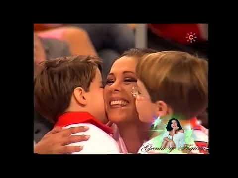 Isabel Pantoja ... Menuda noche ... (Canal sur  -  23-5-2005)