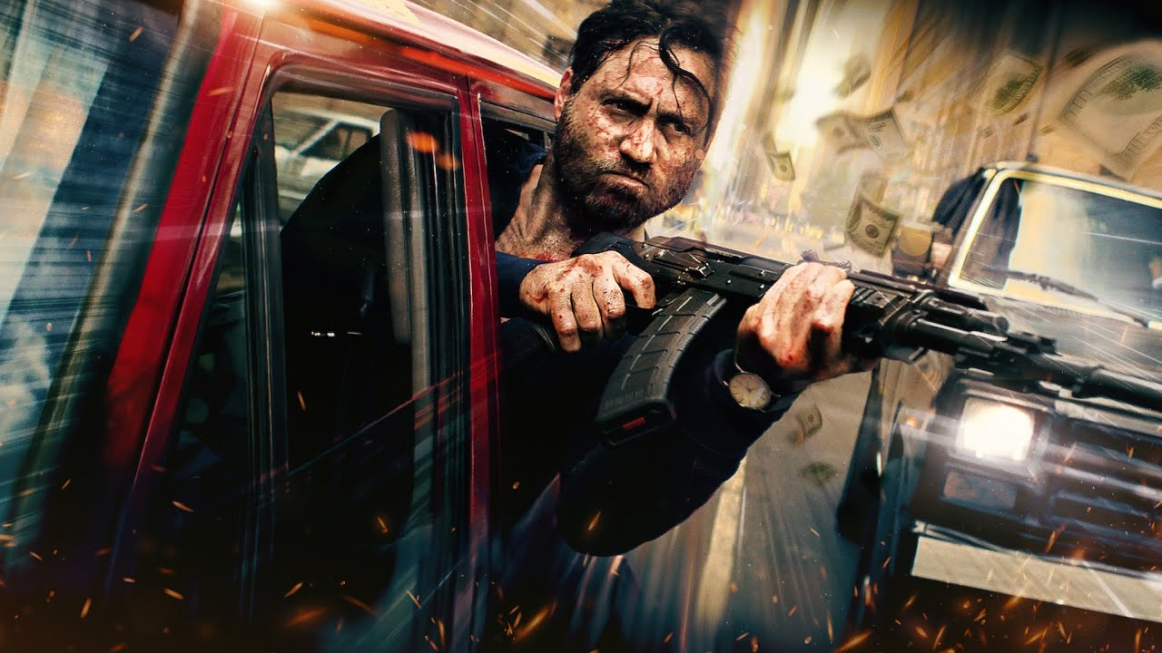 Download Action Movie 2020 - KILLER - Best Action Movies Full Length English