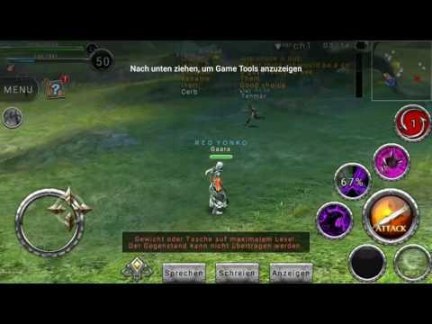 Avabel Nightmare Skills  (Revenger Adv. Class)