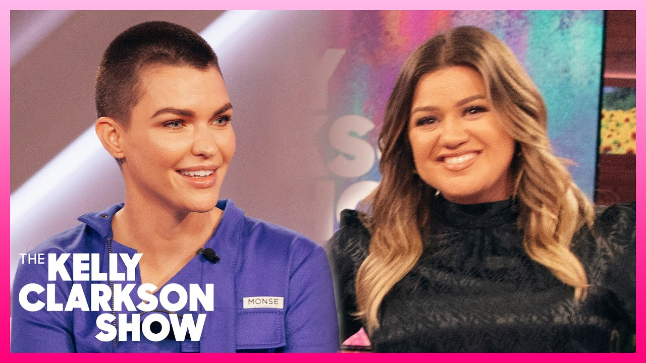 Ruby Rose Wants To Do A Rom-Com With Kelly