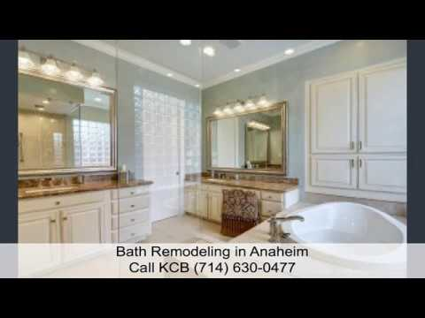 Bath Remodeling In Anaheim Ca Kitchen Cabinets And Beyond YouTube - Bathroom remodel anaheim ca